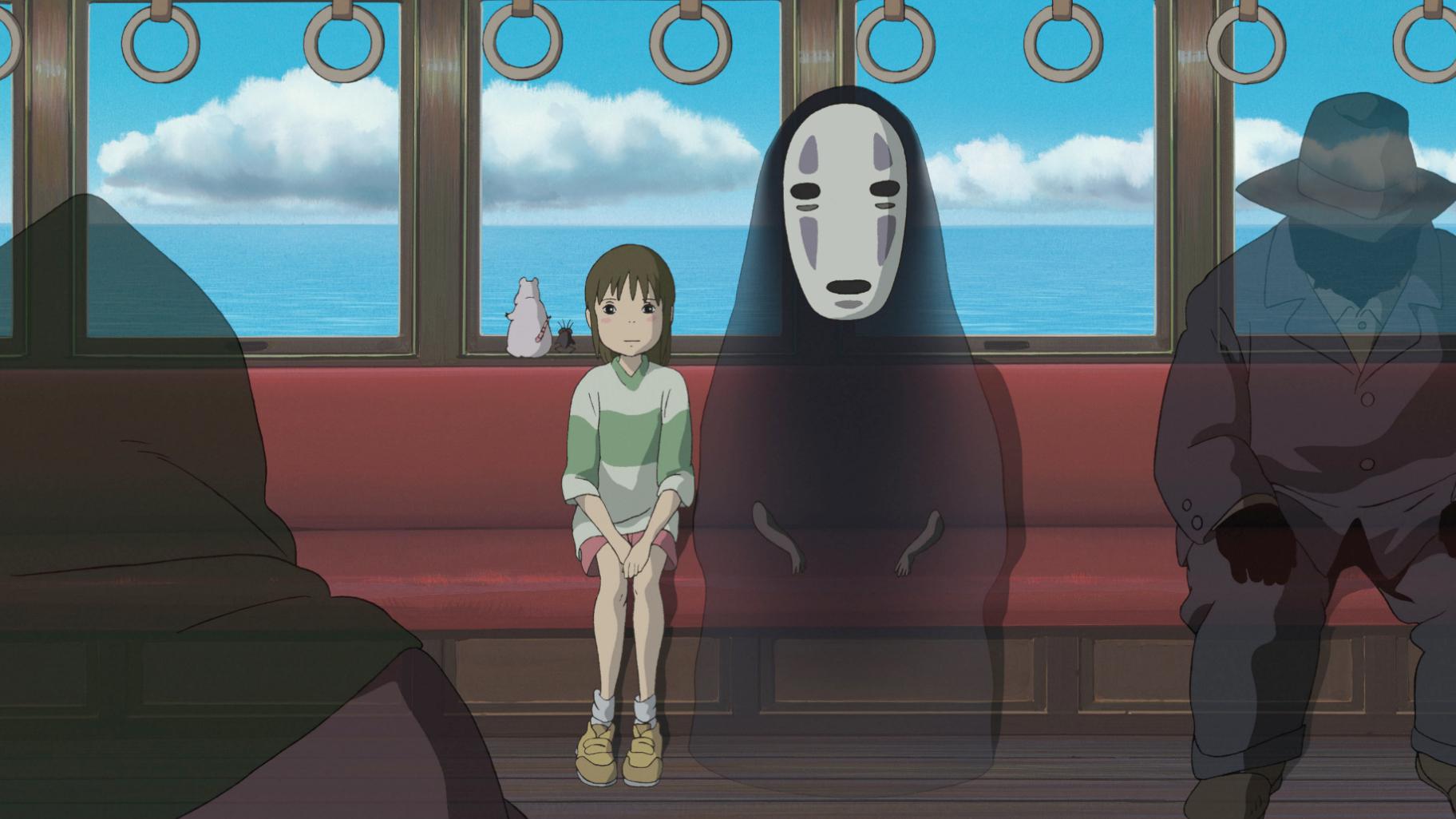 迄今为止,这是我看过最有人生的动画电影,没有之一
