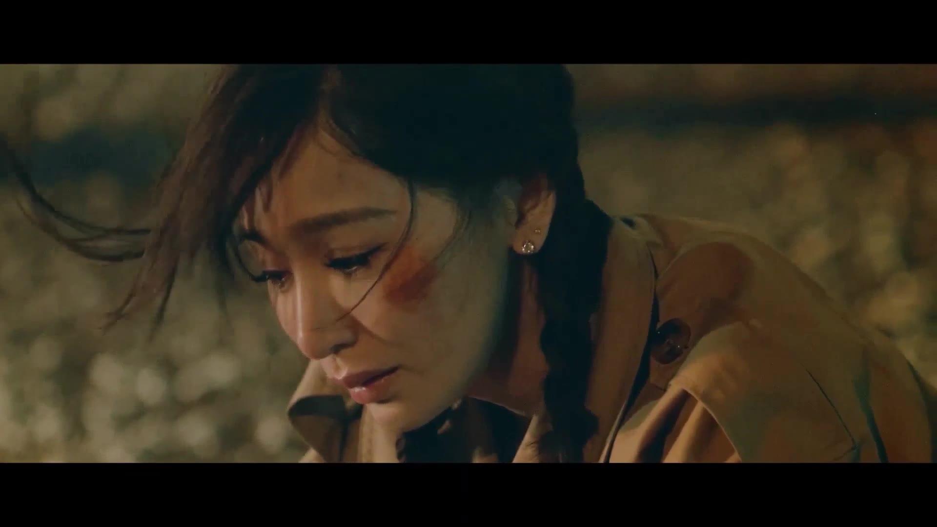 【MV】《大眠》——王心凌  都快忘了怎样恋一个爱,我被虚度的青春,也许还能活过来