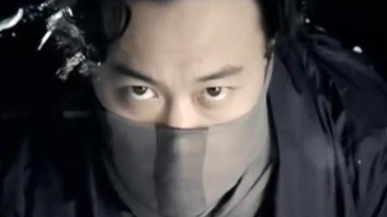 陈奕迅-六月飞霜