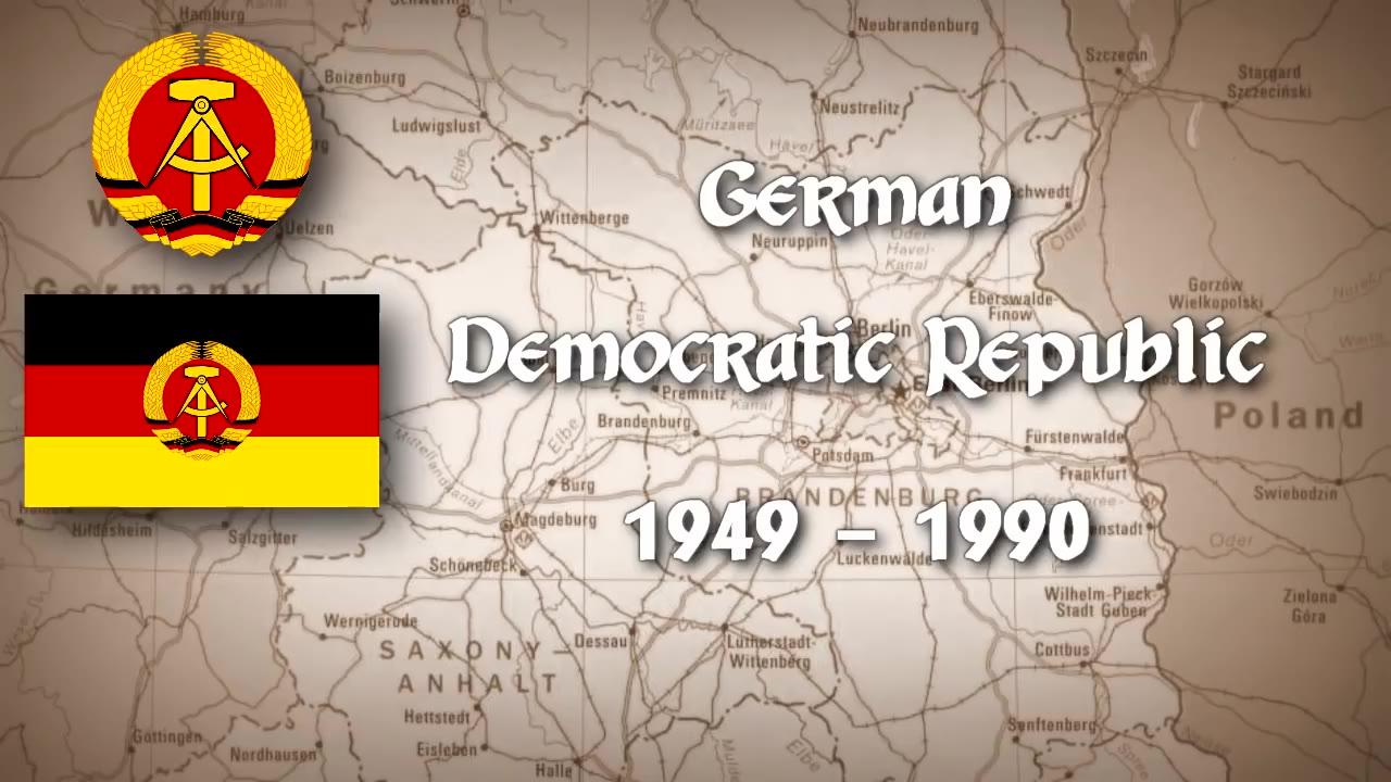 【国歌の历史】德国