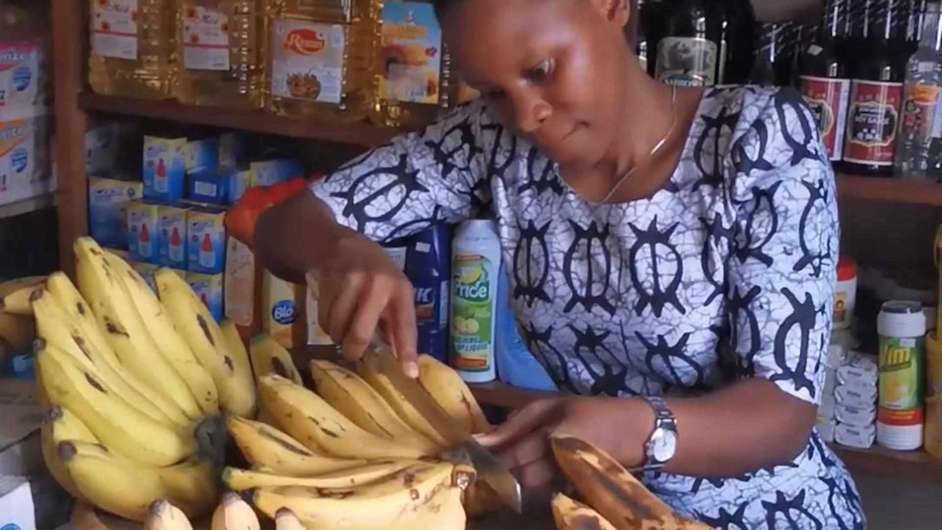 非洲卢旺达,低收入,高物价,为什么?