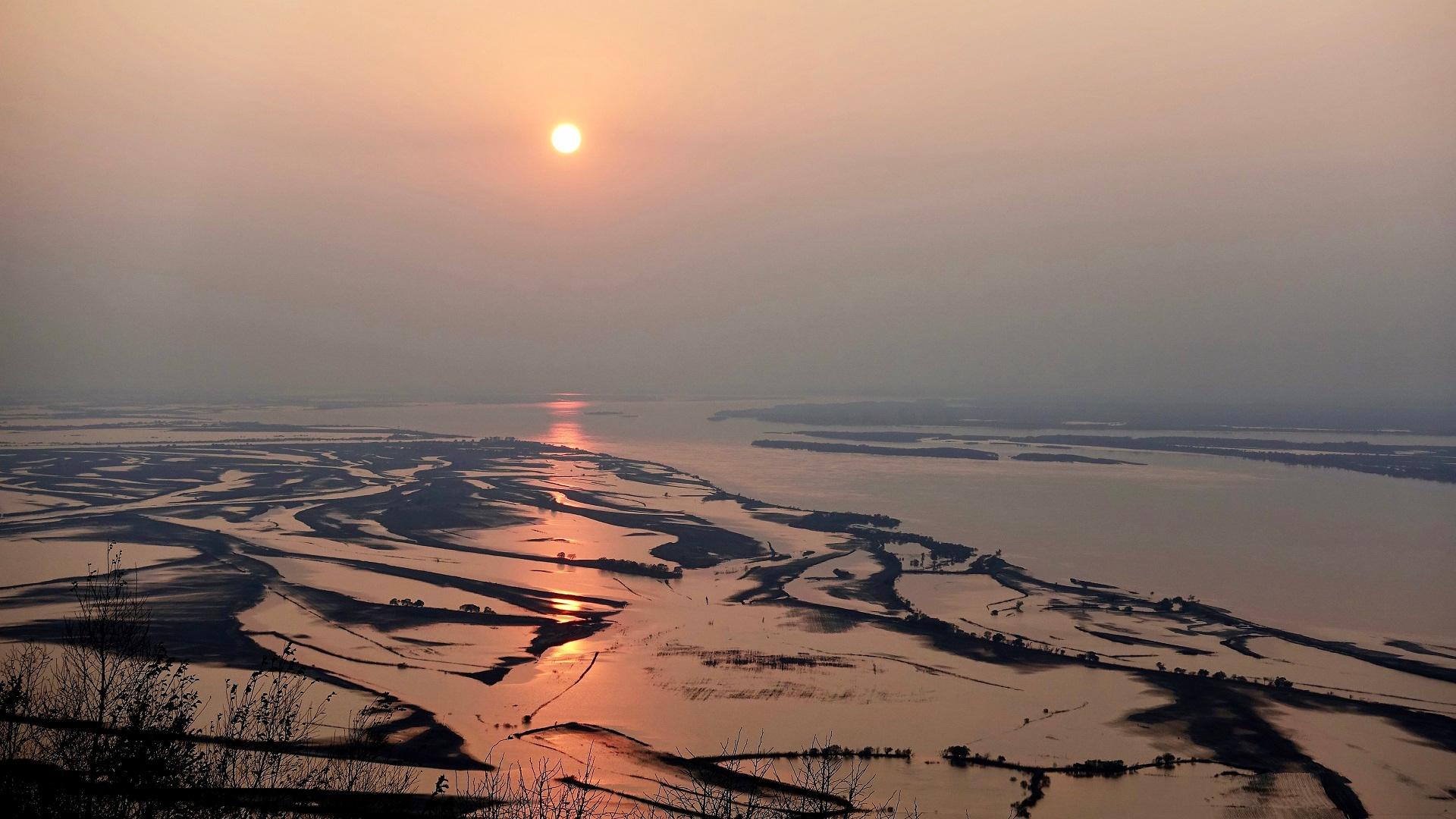 黑龙江东部之旅(1):同江、黑瞎子岛、抚远、饶河、珍宝岛、虎头、兴凯湖