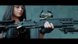 玩具槍的戰場 G&G波蘭  不要過去了 亞當·阿爾喬維奇