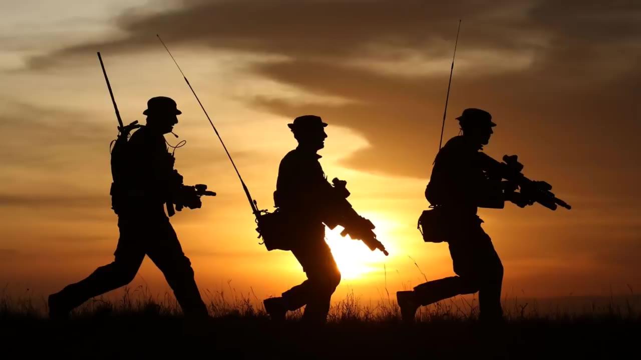 英国特别空勤团SAS
