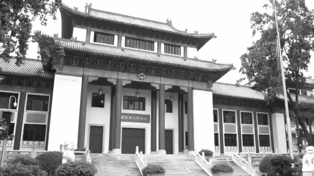 4月4日广州全城志哀,悼念逝者致敬英雄