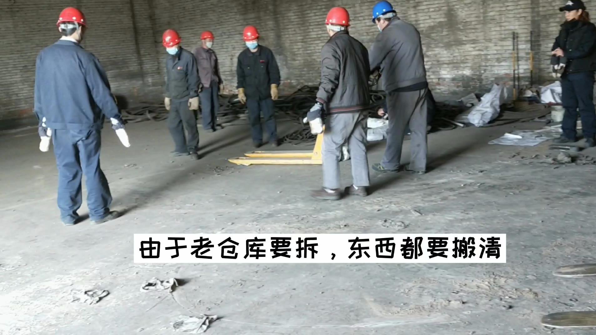 中国的工人有力量!你一定不知道一个普通工人的日常竟然是这样的!