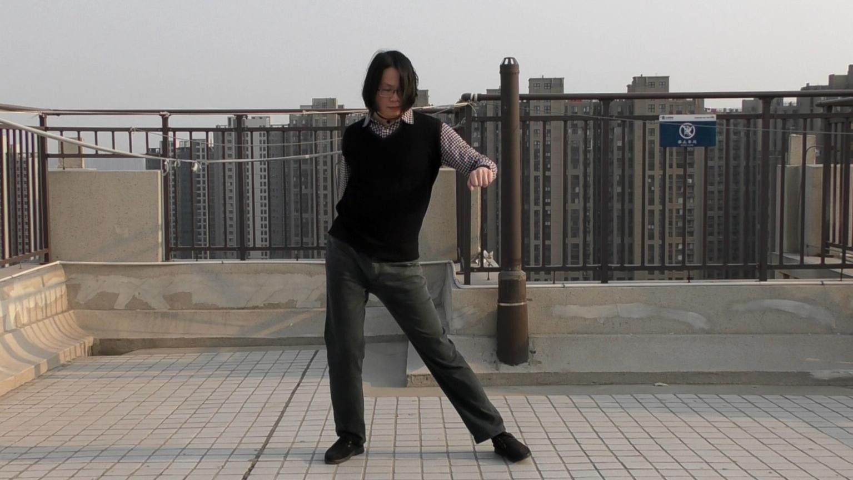 肥宅跳宅舞Azis-Hop