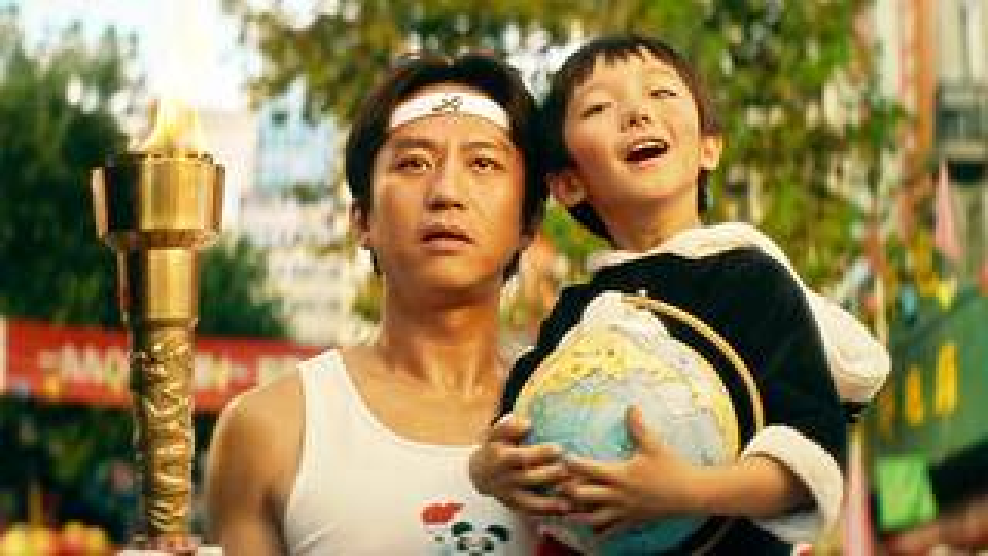 银河补习班:尊重孩子的梦想,成就孩子的一生,父亲真的很伟大!
