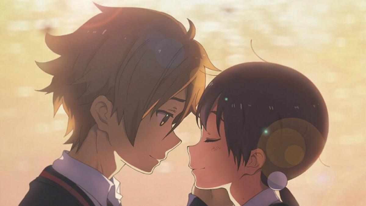 表  白 our love story【AMV】