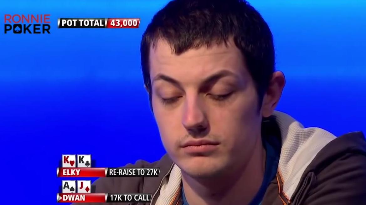 【肉泥poker】补发超级联赛(22) 几场锦标赛后,毒王灭霸这些现金局选手为了生存不得不改变策略