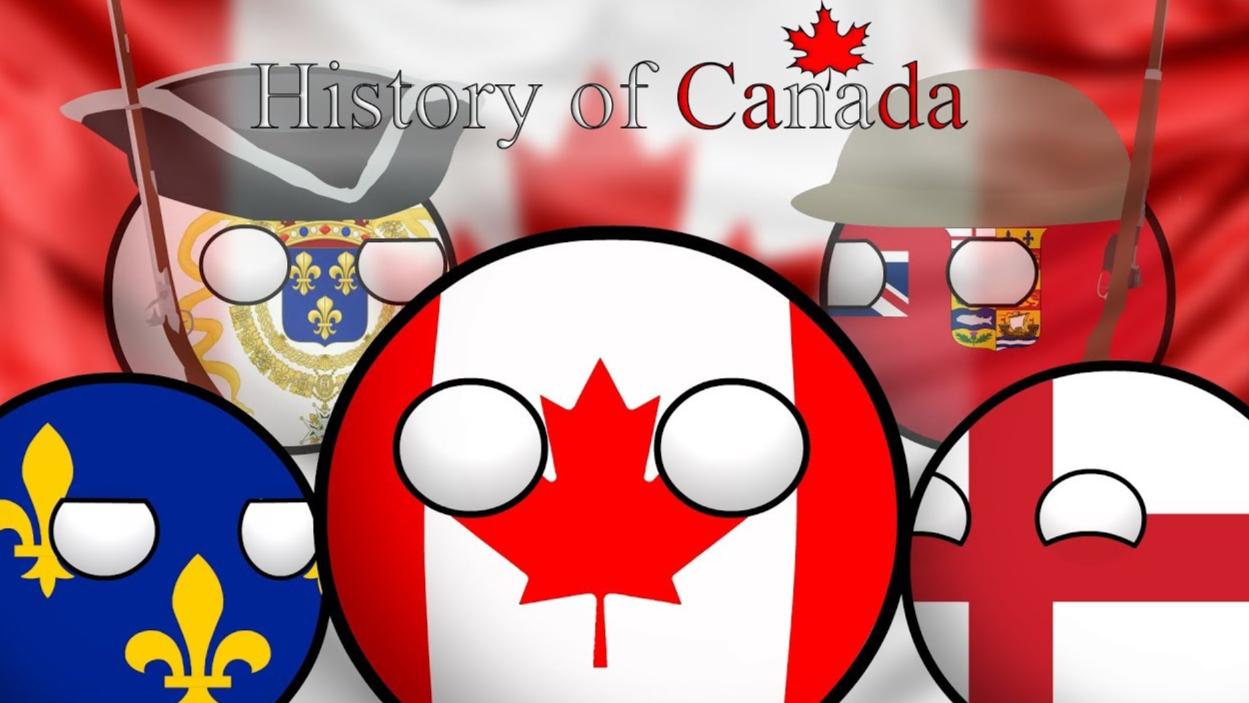 【波兰球】加拿大历史