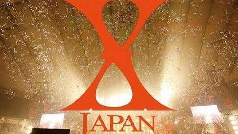 《We Are X》 X JAPAN乐队 纪录片/电影