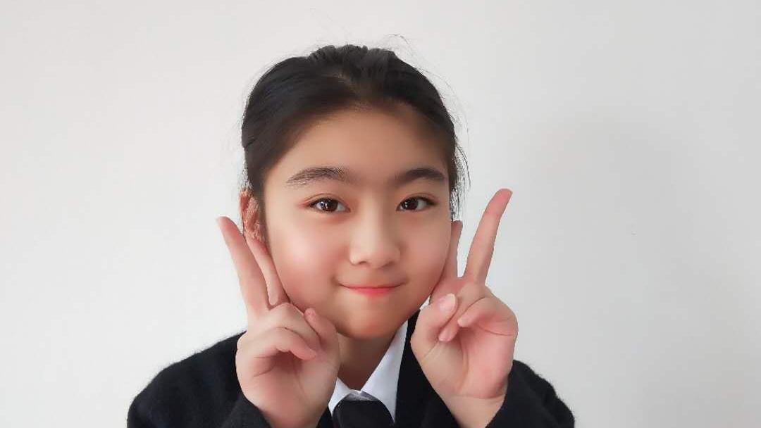 【小麦粥】桥边姑娘;12岁的桥边姑娘