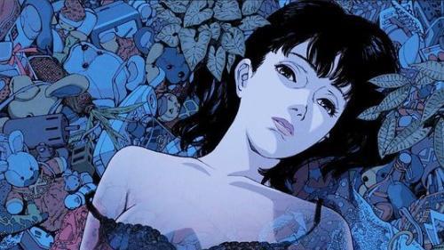 解读18年前《千年女优》里日本电影女演员的传奇一生!今敏神作!