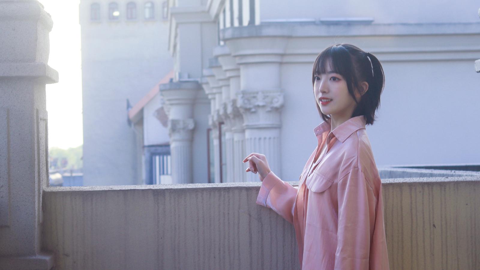 【潇湘】我又初恋了一起陷入恋爱吧~