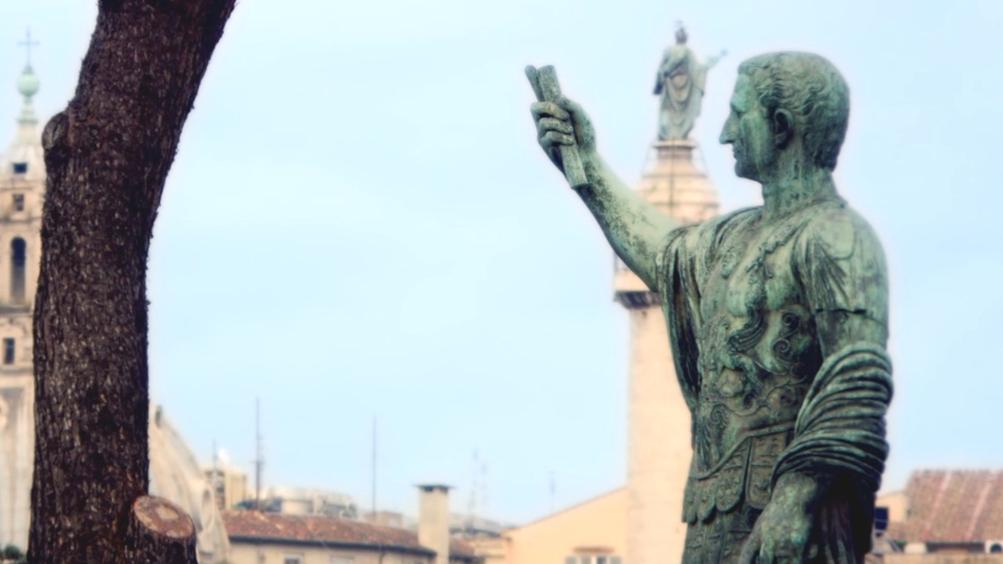 BBC纪录片《罗马:永恒之城的历史故事》1/3