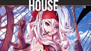 【电音】EnV - The High Seas【House】