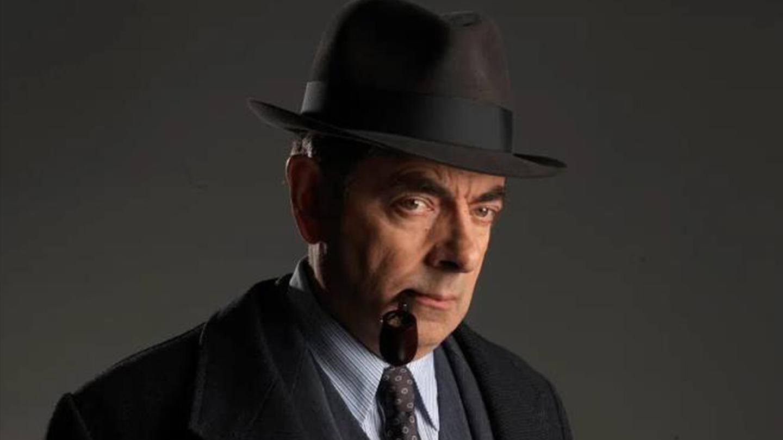 严肃起来的憨豆先生更加魅力十足!带你一次看完悬疑侦探电影《梅格雷》探案三部曲