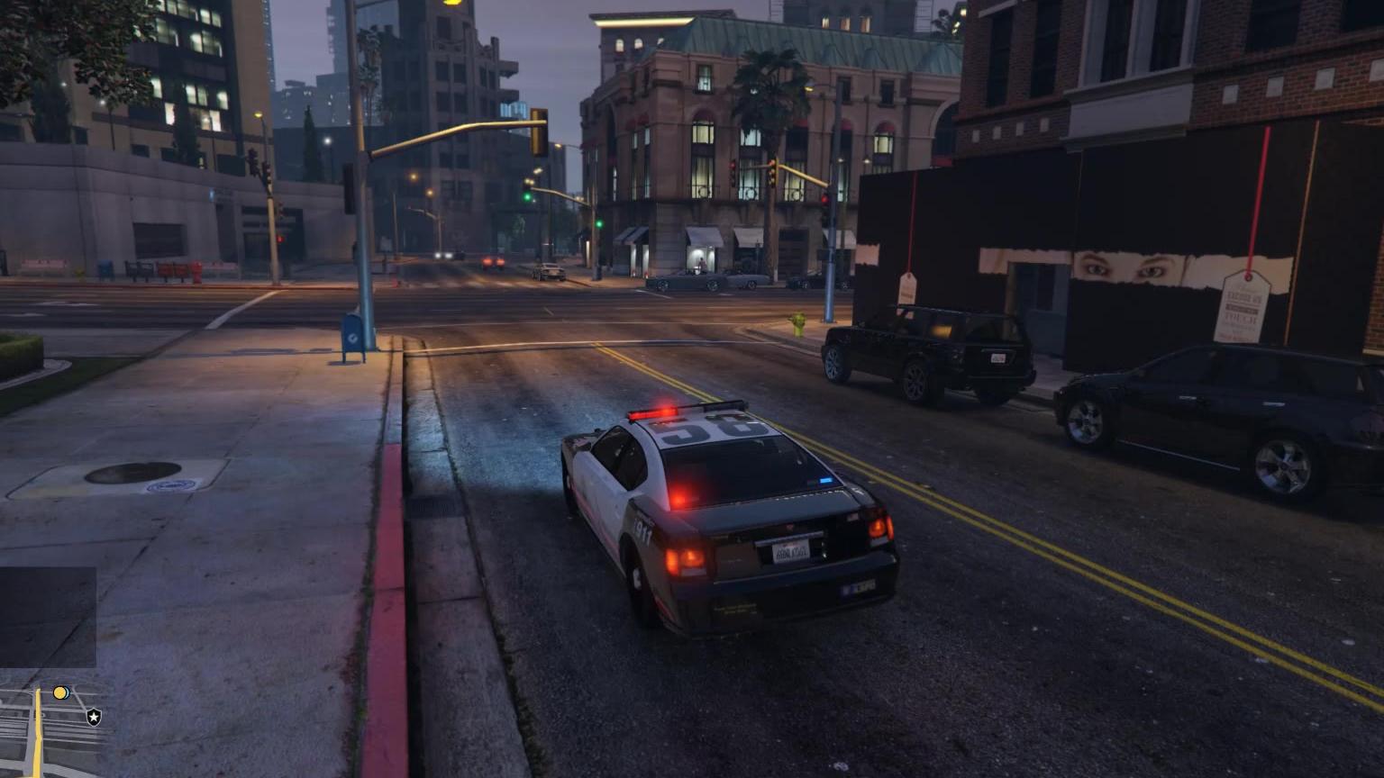 接警称小首尔发生抢劫案