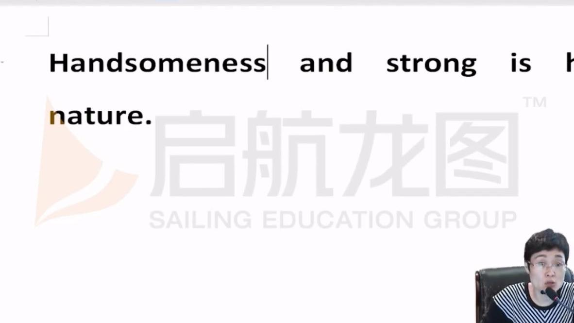 2021考研英语 刘晓燕语法长难句完整版(刘晓燕长难句)