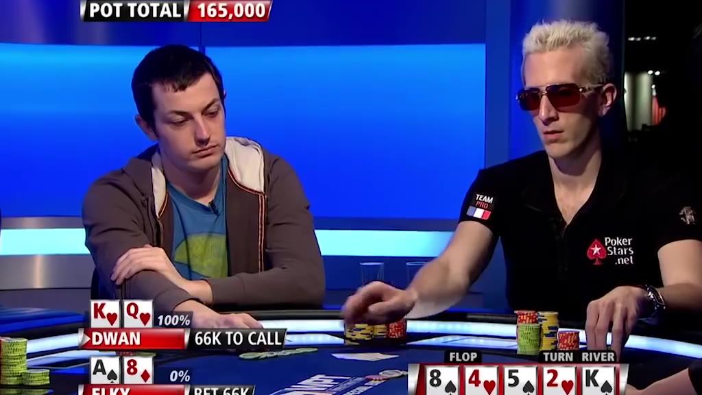 【肉泥poker】超级联赛(26) 最终单挑局 毒王vs小胖|作为牌桌上的石化大师poker fac