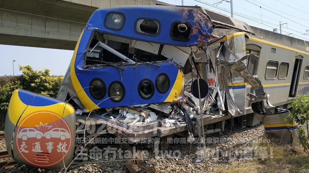中国交通事故20200413:每天最新的车祸实例,助你提高安全意识
