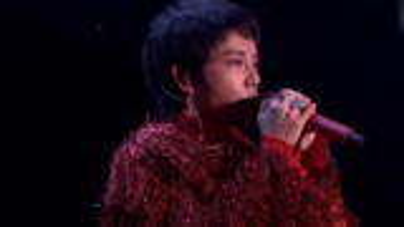 【华晨宇】2018鸟巢火星演唱会《降临》