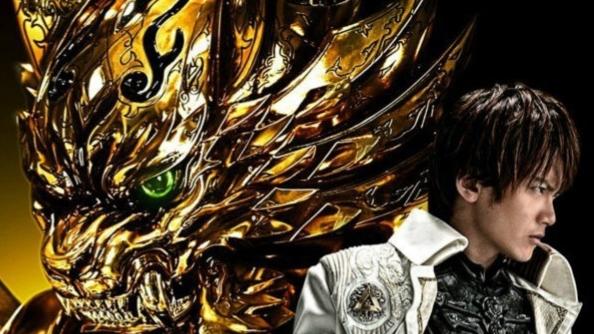 《牙狼 暗黑魔界骑士篇》(《牙狼GARO》/牙狼第一季)主题曲:潜于黑暗的拯救者