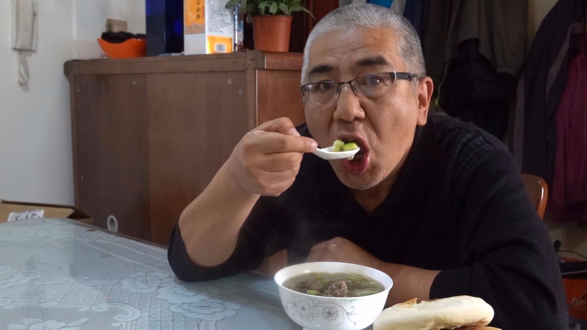 【老司马的日常食堂】