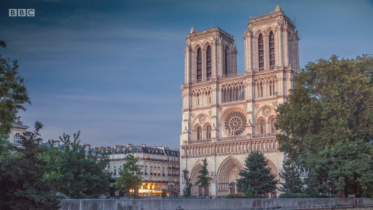 纪录片.BBC.重建巴黎圣母院:拯救伟大教堂.2020[高清][英字]