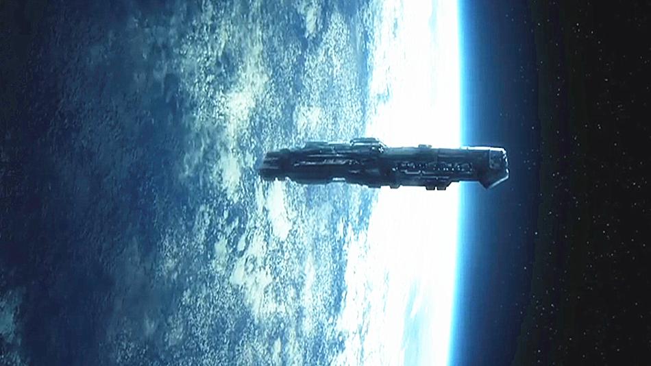 科幻短片《死循环》3分钟陷阱,无限循环下去的悲剧,是绝处逢生还是无路可逃?