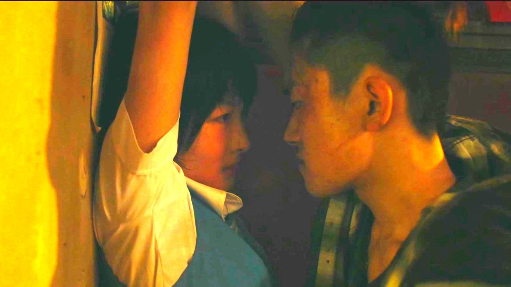 【污师】初遇从强吻开始,青春的疼痛《少年的你》