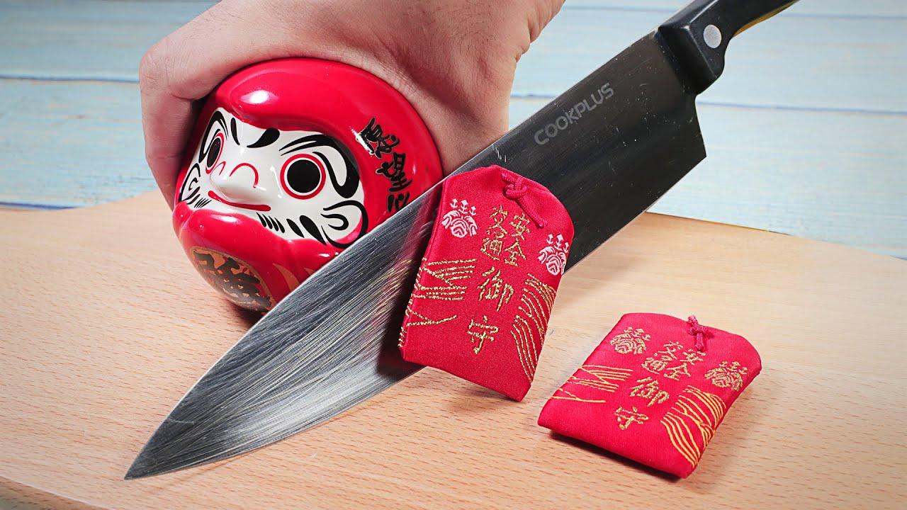 【定格动画】创意满满的日本寿司烹饪,特色纪念品秒变身!