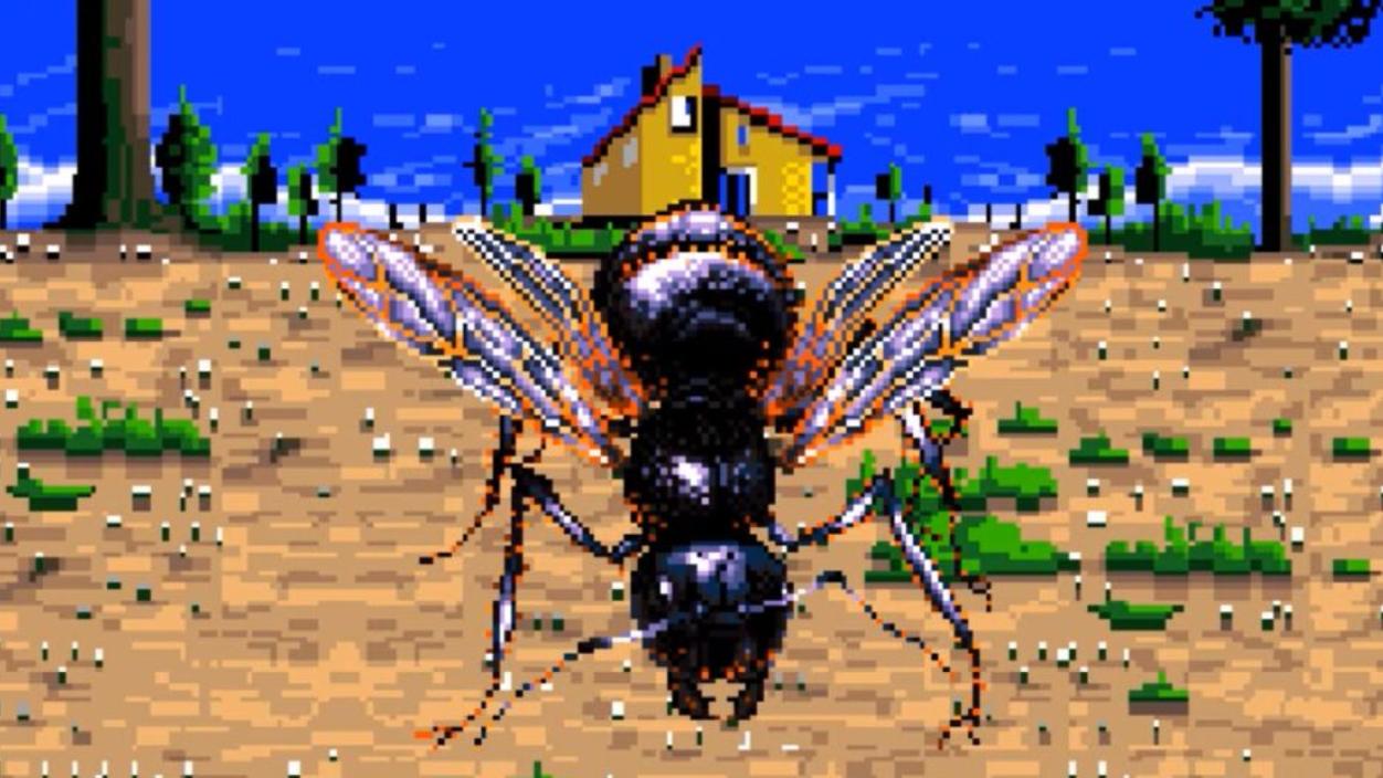 揭开长达28年的超震撼游戏秘密真相!