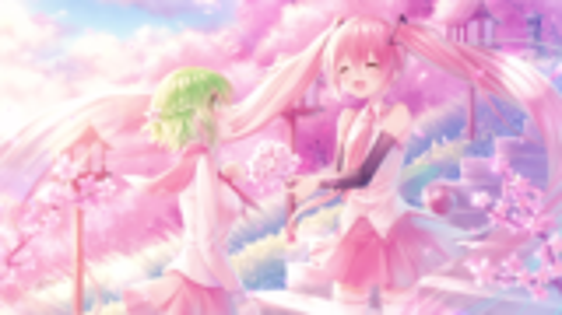 【初音ミクV3】Fuwari Furari【オリジナル曲】