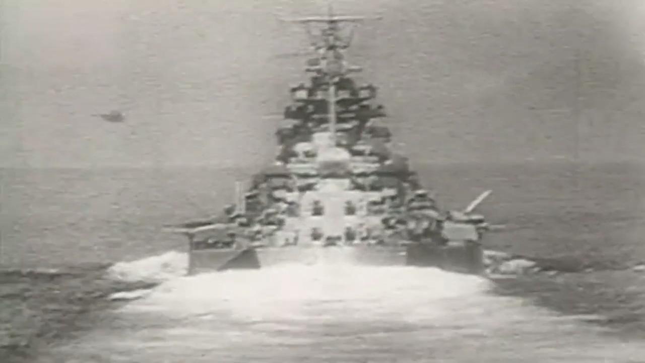 纪录片.海上胜利:二战海战.S01E01.1952[IMDB 8.4][高清][英字]