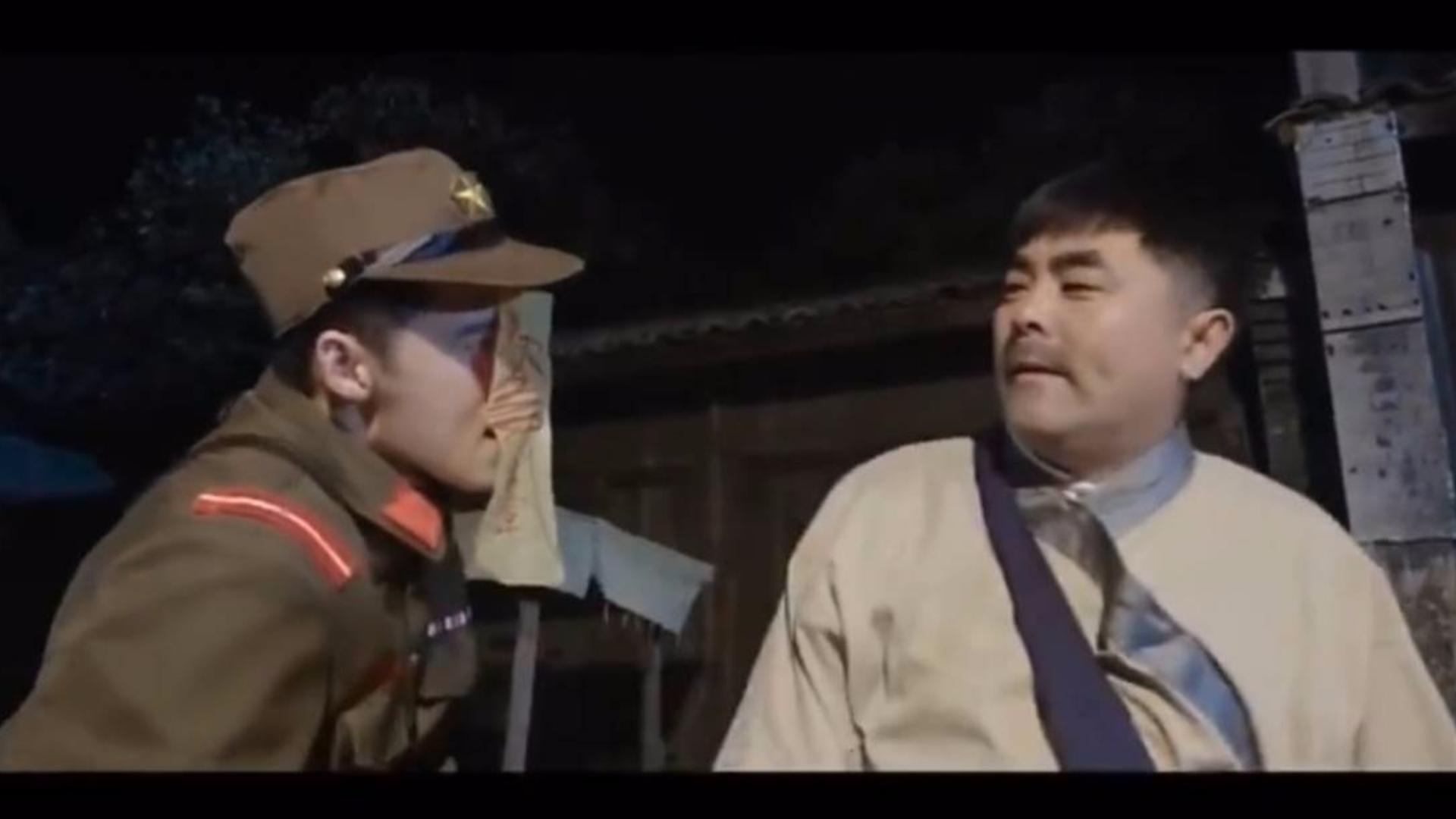 【抗日神镜头 僵尸鬼子】日本鬼子变成僵尸了,镇妖符,贴上!!