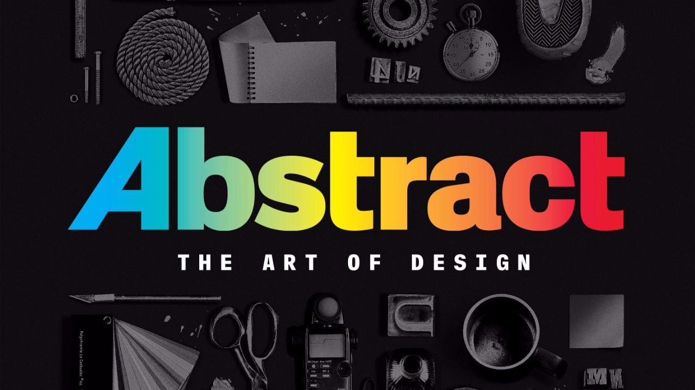 抽象:设计的艺术 (2017)