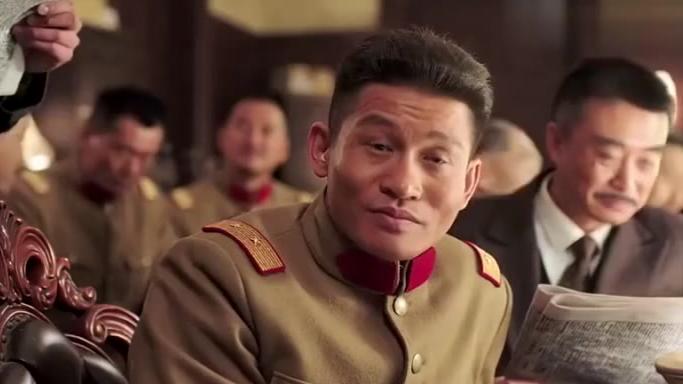 少帅:杨宇霆受到老一辈重视,张学良忍不住发火了,真是无奈