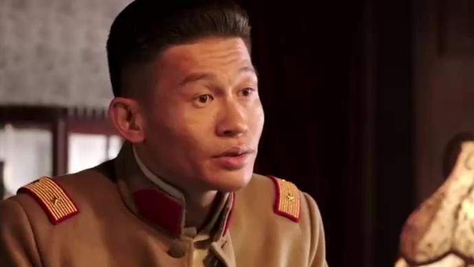 少帅:杨宇霆说出张作相手拿军权后的样子,眼光谋略,让人佩服