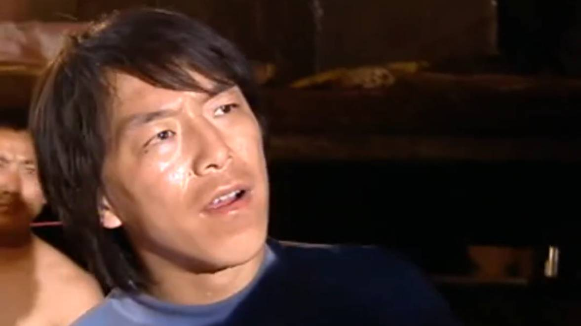 【生存之民工】第五话:薛六对线杨志刚,结尾还有个大彩蛋!