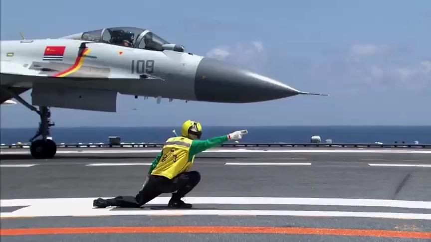 礼赞七十一华诞、共筑同一个梦想 致敬人民海军成立71周年