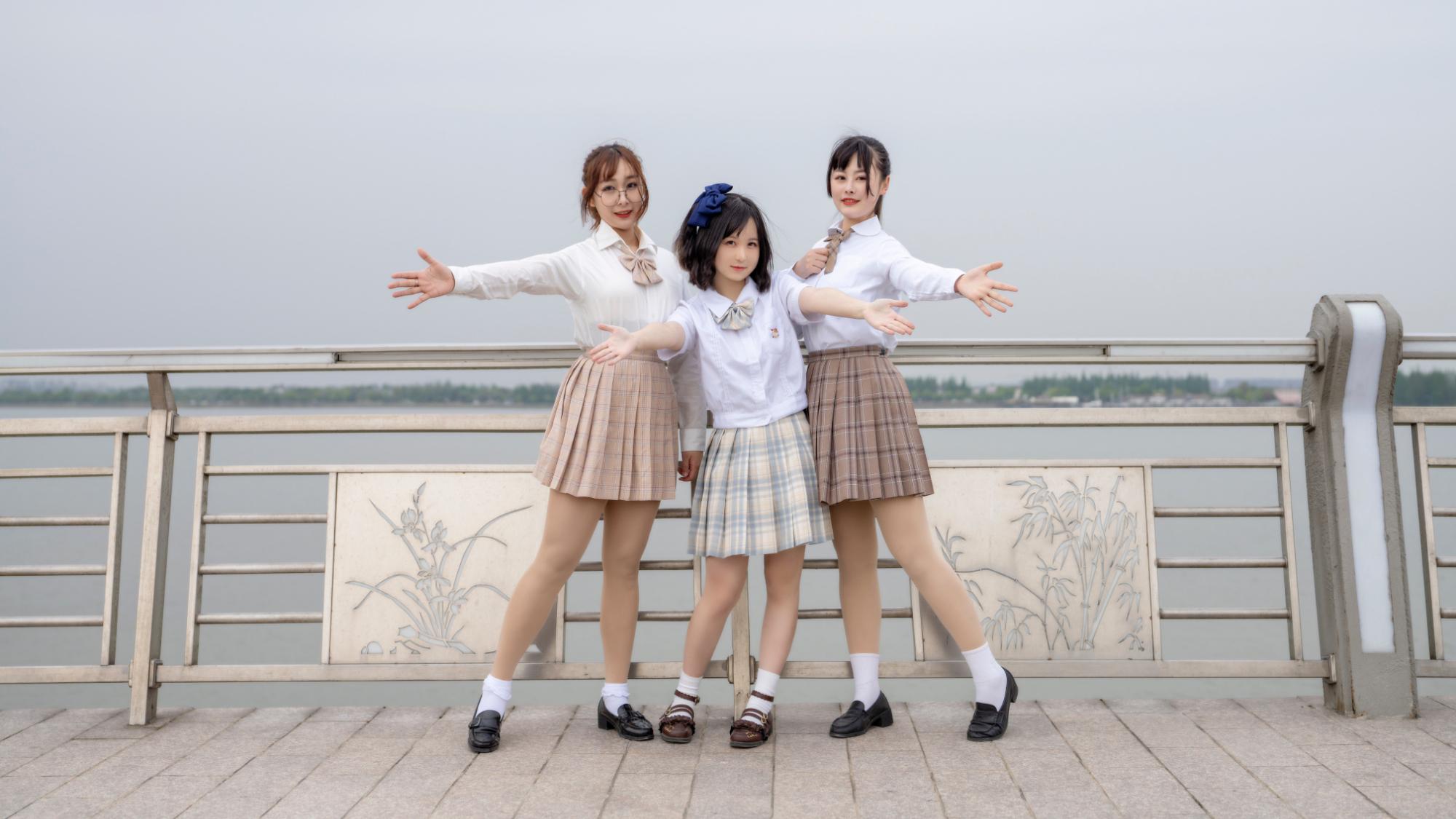 【月半的逆袭】微胖女孩也配出道!青春有你2主题曲YES!OK!