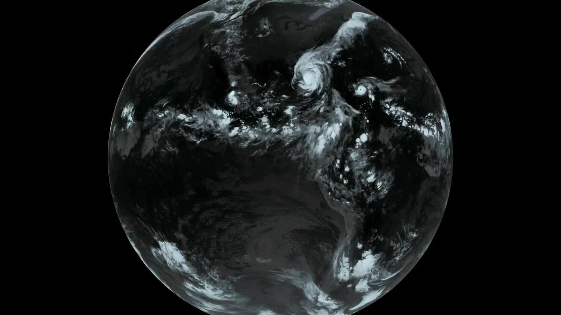 [纪录片][从太空看地球S01E04][1080P][2019][国/英语中字]