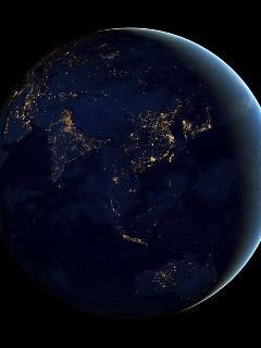 [纪录片][夜幕下的蓝色星球][720P][2020][中字]