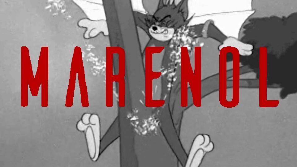 【猫和老鼠*LeaF】Mareneko(Marenol还原向)