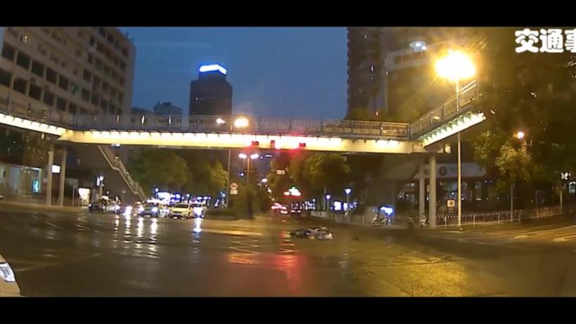 中国交通事故合集——EP59