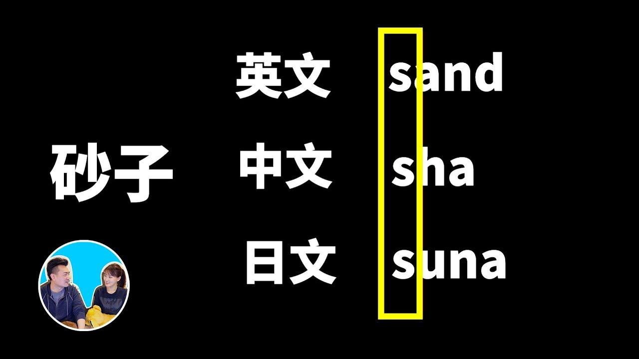 人类语言最大谜团,你能解开它吗?  老高与小茉 Mr & Mrs Gao