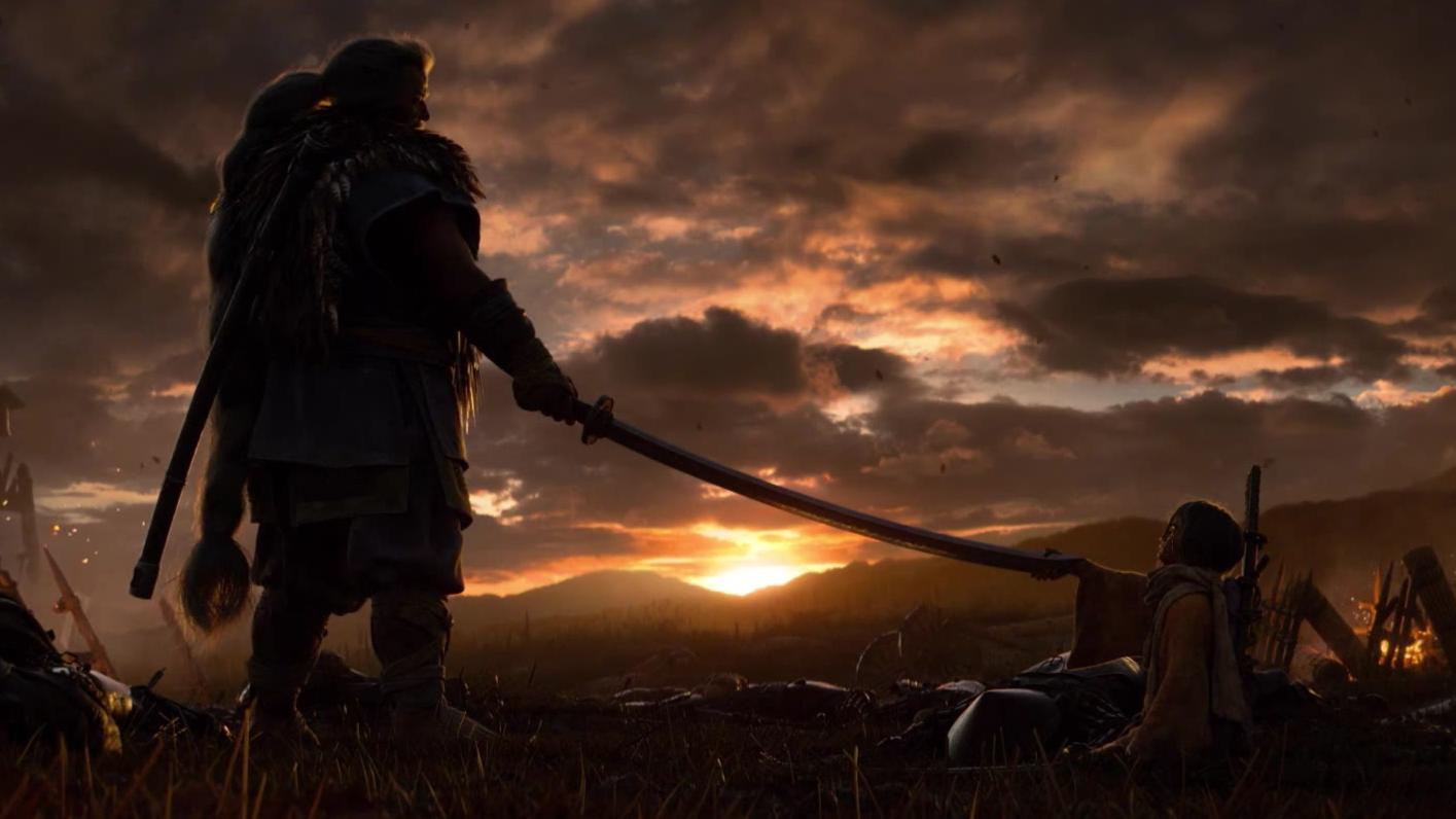 《芹泽的剑术讲堂》第八期 游戏中攻击间隔的现实意义