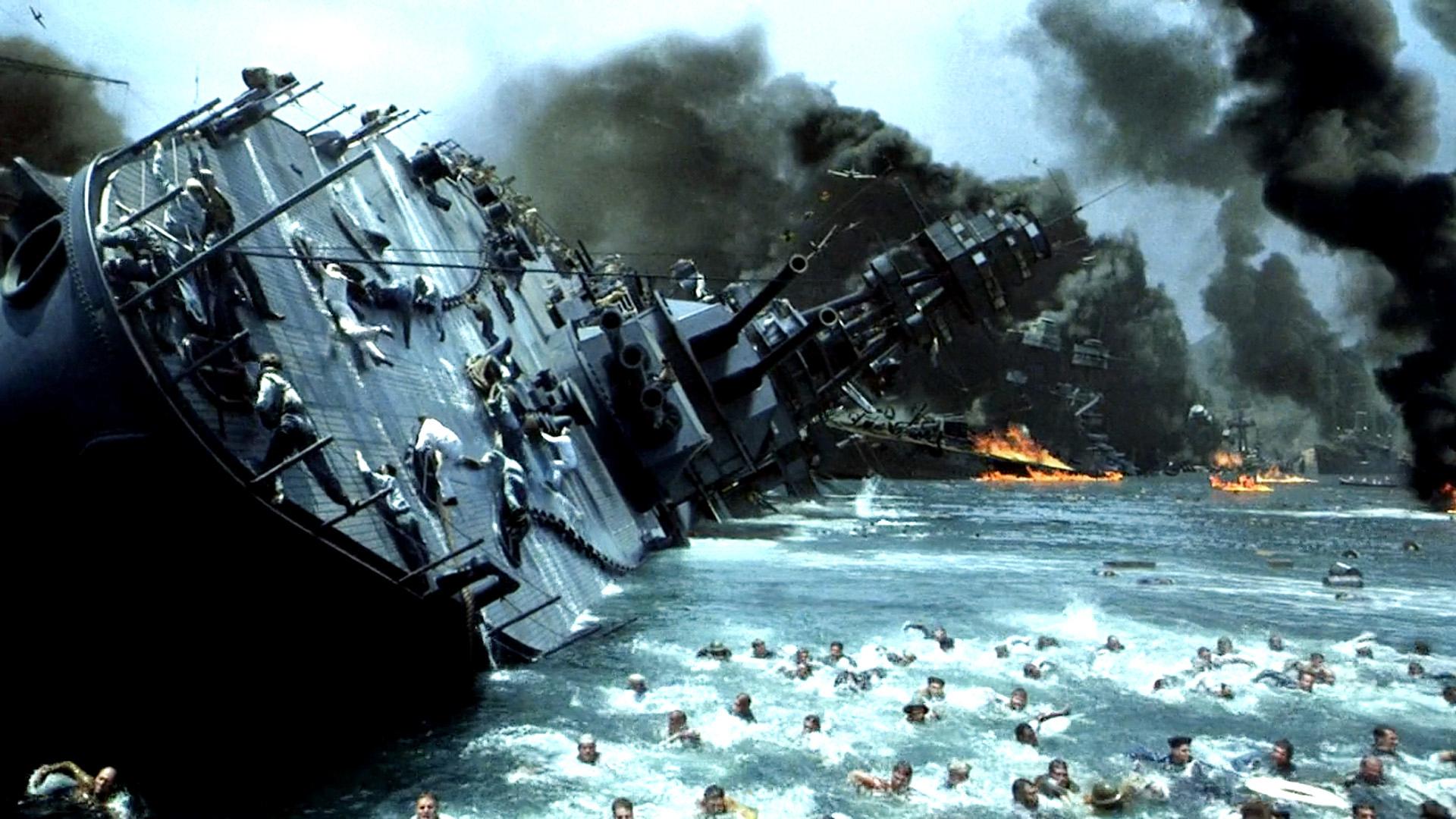 一部史诗级战争大片,可却由于争议太大,沦为炮灰!
